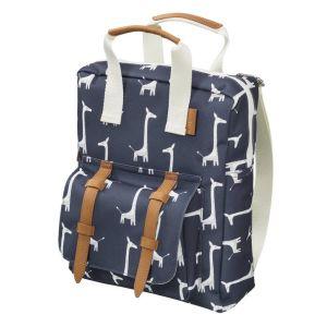 Fresk backpack small giraf