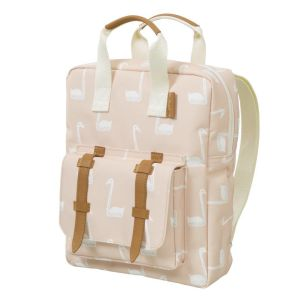 Fresk backpack small swan