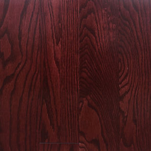 Pal cherry red oak