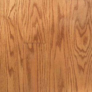 Butter scoch red oak