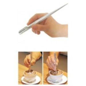 Concept art latte pen