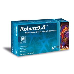 Box robust 9.0