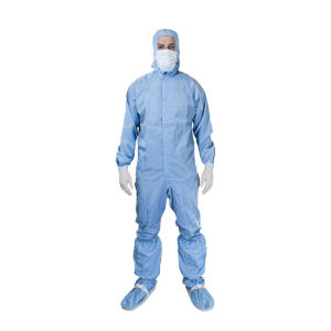 5728 cleanroom coverall