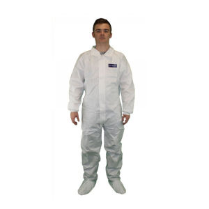 Lyn 12519 coverall collar