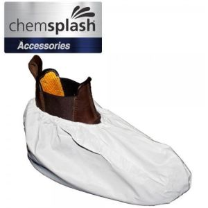2564 overshoe chemsplash