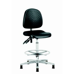101 esd pu high chair