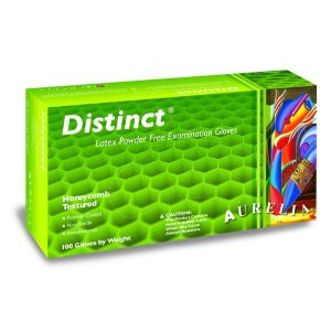 Distinct box