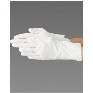 Kanebo super clean gloves 4 large