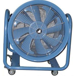 Portable ventilator 500