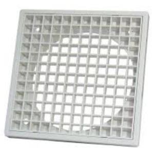 100mm eggcrate grille