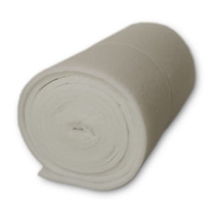 Filtermedia roll