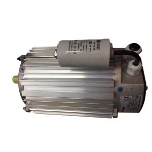 Woods 630 motor 1
