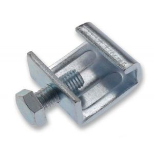Flange clamp