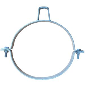 Hdg duct clamp