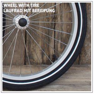 Cfy35 16  complete wheel left 1569603585
