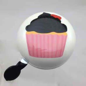 Bell44 cupcake ding dong bell