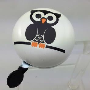 Bell47 owl ding dong bell