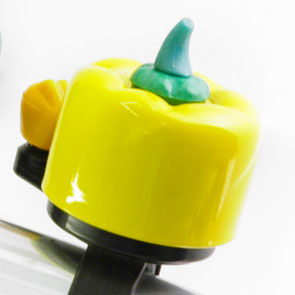 Bell31y yellow pepper bell
