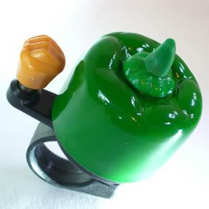 Bell31 green pepper bell
