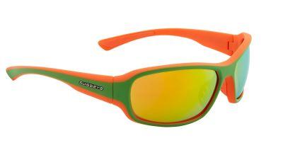 Se14316 matt orange green