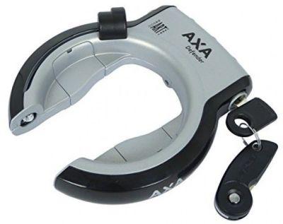 Lk37 defender frame lock