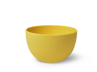 17 44 bamboo bowl mix s geel
