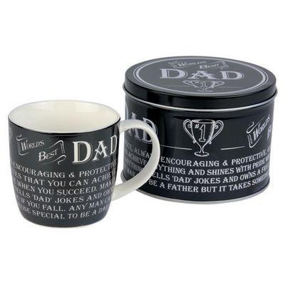 I ugfm mug   tin dad