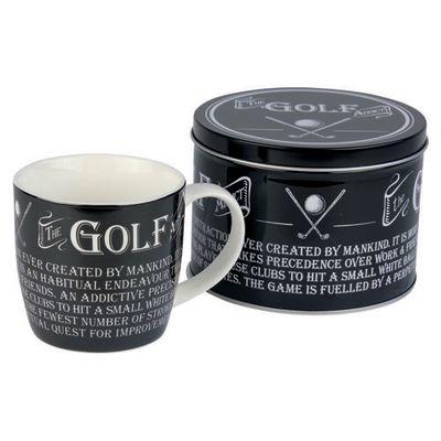 I ugfm mug   tin golf