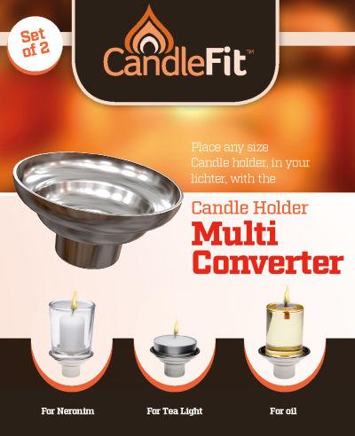 Candlefit