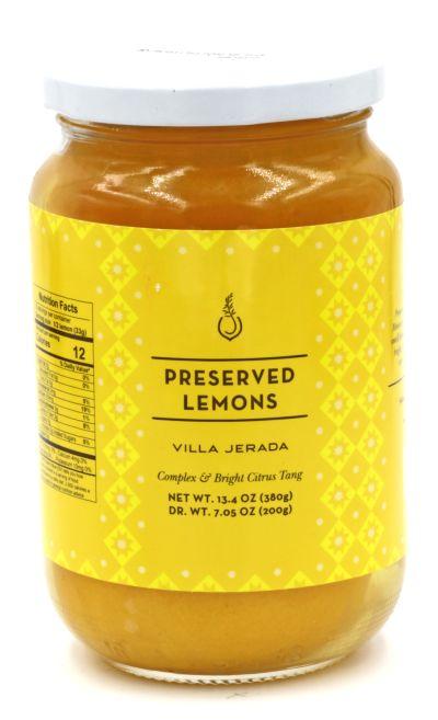 Preserved lemon 1569092932