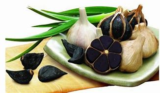 Black garlic 1601829968
