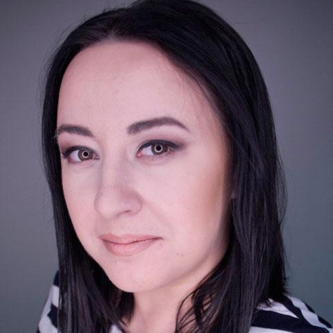 Anna Bezrodna