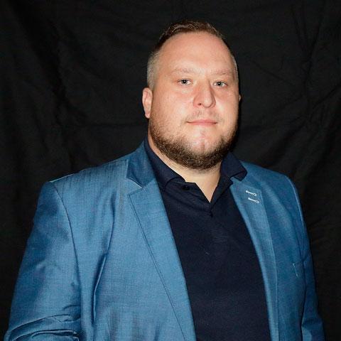 Timofey Tishkov