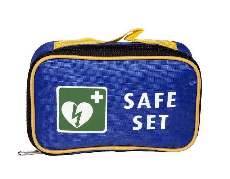 Safe set front web