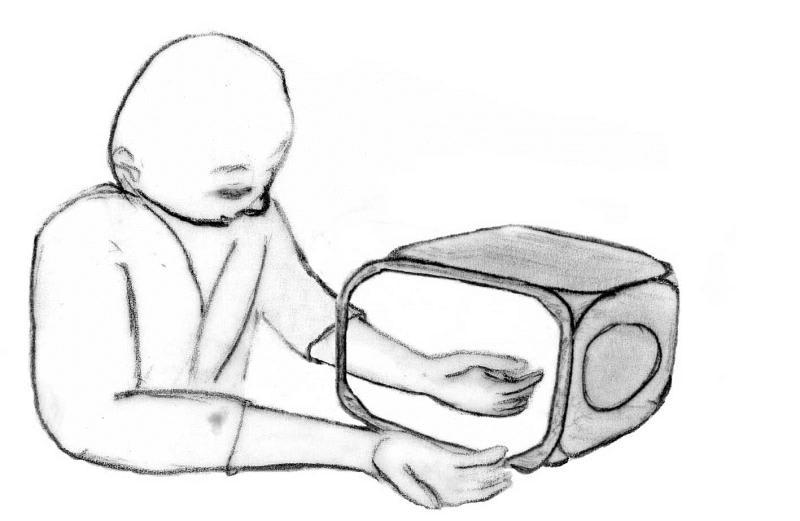Small_Folding_Mirror_Therapy_Box sketch_01