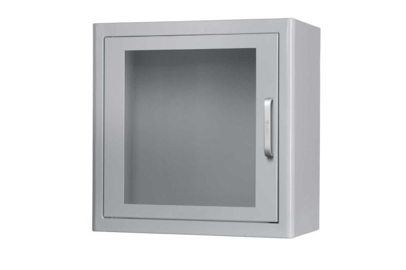 White metal cabinet front web