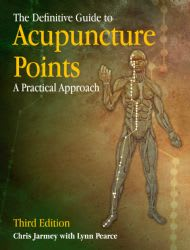 The Definitive Guide to Acupuncture Points