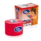 CureTape Individual Roll Red