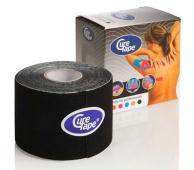 CureTape Individual Roll Black