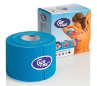 CureTape Individual Roll Blue