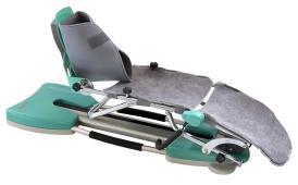 Kinetec Prima Advance with Washable Pads