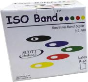 ISO Band
