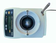 Ultrasound Watt Meter