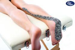 CureTape Art Individual Roll - Zebra