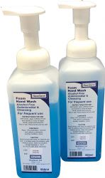 NewGenn Foam Hand Wash 500ml