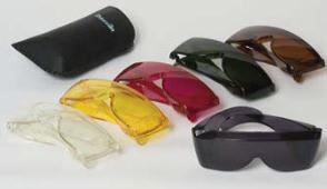 UV Over Glasses