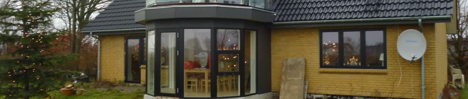 Tømrerfirma Aalborg