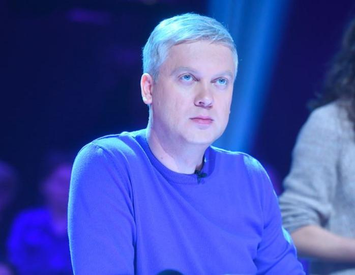 «Смешно и нужно!»: Сергей Светлаков стал ведущим новостей