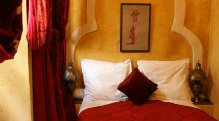 Chambre d'hôte - Riad à Marrakech