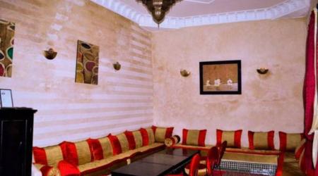 Riad pour location de vacances à Marrakech
